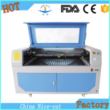 portable laser engraving machien eastern acrylic wood fabric letter co2 laser engraving&cutting machine price