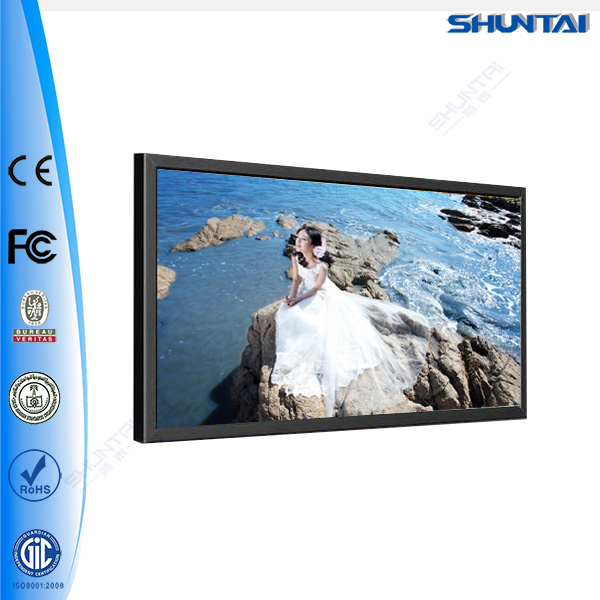 LED wholesale picture frames outdoor indoor waterproof super large fabric light box