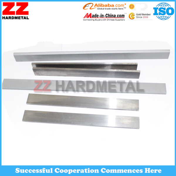 K20 tungsten carbide strip of high quality for Square <strong>cutter</strong> tools