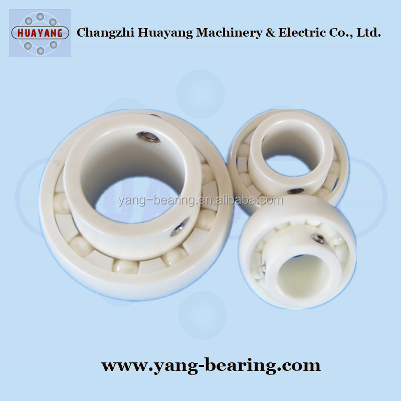 full ceramic (all-ceramic ) bearing of ceramic cage UC208