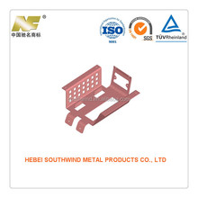 OEM Copper Large Metal Stamping Electronics Parts Fabrication