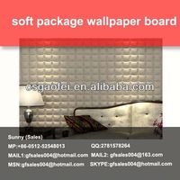 2013 wall paper foam backed vinyl wallpaper for hot sell wall paper