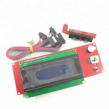 KJ109 Smart Controller 2004 LCD 3D Printer Reprap Ramps 1.4 LCD2004 Display