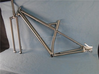 An-rusthg mtb titanium 29er frame dirt for mountain bike WTL-M432M