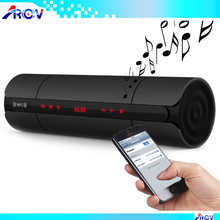 New products nfc multifunctional portable loudspeakers wireless bluetooth speaker with touch screen fm radio