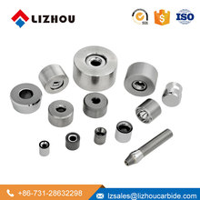 Tungsten Carbide Drawing Die for Stamping Flat Wire Drawing