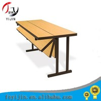 Best selling multifunctional folding meeting table
