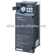 A700 Mitsubishi Frequency Inverter