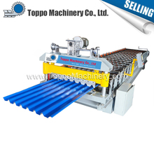 Customized superior quality roller shutter making machine