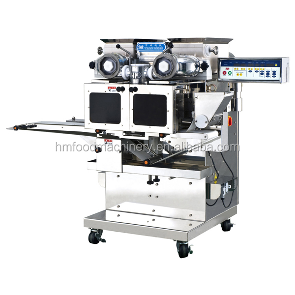 Taiwan HM-268 Auto/Automatic Spanish Meat Ball Making Machine/Spanish Meat Ball Maker