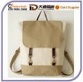 2015 New Designer Leisure Canvas High School Bag
