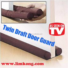 Twin Draft Door Guard and Twin Draught Excluder as seen on tv