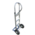 China Manufacturer push metal heavy duty hand truck