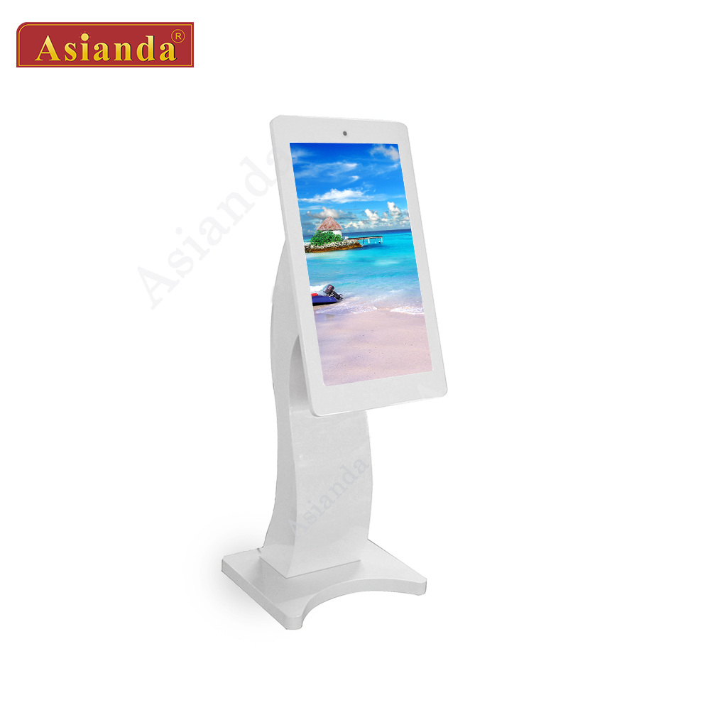 32 Inch OEM LCD Digital Signage Display Touch Screen Kiosk for Commercial <strong>Advertising</strong>