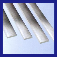 304 Stainless Steel Flat Bar -YC Metal