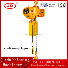 2 Ton Kito Type Suspended Electric Chain Hoist