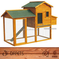 DFPets DFC011 Popular used chicken house equipment
