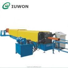 Water Gutter/Rain Downspout/Elbow Welding Forming Machine