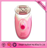 Portable personal hair removal