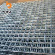 China Manufacture Welded Wire Mesh Security Fence