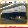 high specification LPG gas storage lpg pressure tanker trailer for sale
