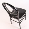 Black Phoenix Chiavari Chair