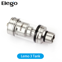 Newest Eleaf Lemo 3/Eleaf Lemo III Tank Fit for iStick Pico Battery with Factory Price