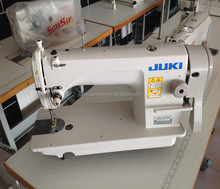 Useful industrial high speed lower noise used DDL-8700 japanese lockstitch sewing machine