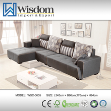 Popular Price Fashionable Sofa Newest Indoor Design