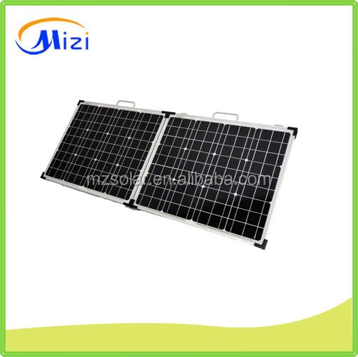 200watt folding portable solar panel kit foldable