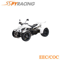 eec racing new design 2 passengers atv with front and rear wheel cover