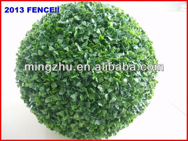 2013 Garden Supplies PVC fence New building material catholic wall rosary