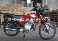 Chongqing 150CC cheap dirt bike off road motorcycle for sale with price ZF150-3B