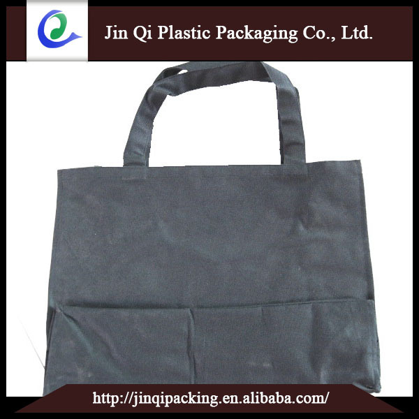 Hot-Selling high quality low price grey color ecological non woven bag