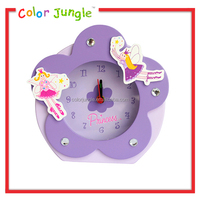 High quality kids alarm clock, low price digital table time clock