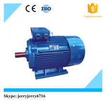 Competitive Price Innovative Design moteur asynchrone 3hp three phase motor