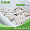 Best quality and lowest price Sausage casing parts 100% fresh and material natural sausage casings