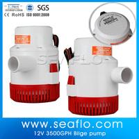 High Capacity 12v Variable Speed Pool Water Pump