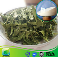 Sweeteners Flavoring Agents organic stevia extract powder