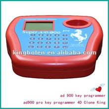 in stock ad900 key programmer 4d Presence Vehicle Mechanical testers