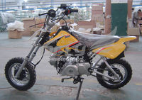 High quality gas mini xmotos 110cc dirt bike