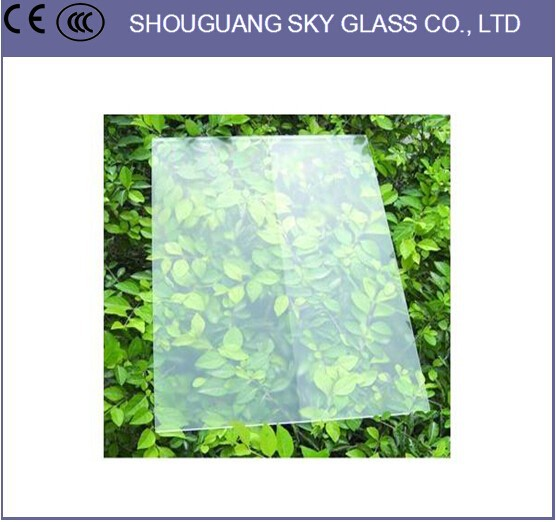 High Quality 1.5mm, 1.8mm Anti-Reflective Glass, Non-Glare Glass 8 x 10 Photo Frame