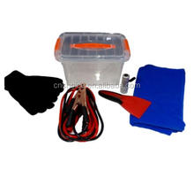 Emergency Vehicle Car First Aid Medical Roadside Assistance Winter Road Tool Kit