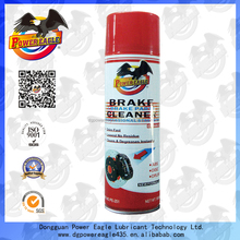 Power Eagle Brake Parts Cleaner Aerosol Spray 450ml