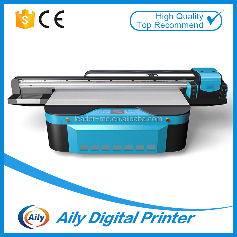 Wide format High speed and best quality inkjet uv printer price