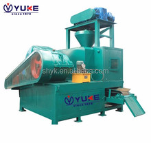 High Strength Coal Extruder / Charcoal Briquetting Making Machine / Charcoal Briquette Machine