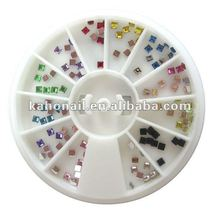 kaho art nail factory wholesale samll order nail accessories high quality cosmetics liquidators