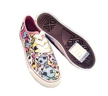 Fashion women camouflage shoes 2012