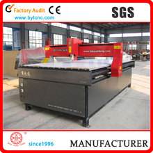 Top selling ,cheap advertising cnc router with oil lubrication device