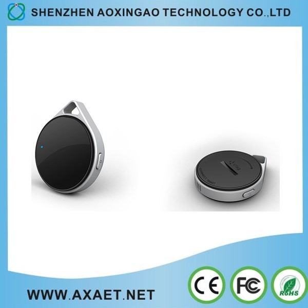2015 Hot Sell Bluetooth 4.0 Anti Lost Alarm for IOS /Android Key Finder Mobile Phone Bluetooth Finder